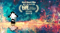 """1. Rabbit and Deer Dir. Péter Vácz, Hungary, 16'15"""", 2013, 2d/3D animation, drama. Rabbit and Deer are living happily and careless until their friendship is put to the test by..."""