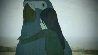 """Mock Angel Dir. Tomomichi Nakamura, Japan, 13min, 2014, digital, color, 2D animation drama. (This short film will be shown with """"June Bride"""") A girl wanted a change in her bland..."""