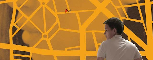 Trap Street,Dir. Vivian Qu, China, 84min, 2013, color, drama Li Qiuming is a young trainee at a digital mapping company. His job is to survey the streets of the ever-changing...