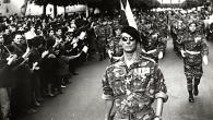 The Battle of Algiers Dir. Gillo Pontecorvo, Algeria/Italy, 1966, drama, music by Ennio Morricone From Wikipedia The Battle of Algiers (Italian:La battaglia di Algeri;Arabic:معركة الجزائر;French:La Bataille d'Alger) is a 1966war...